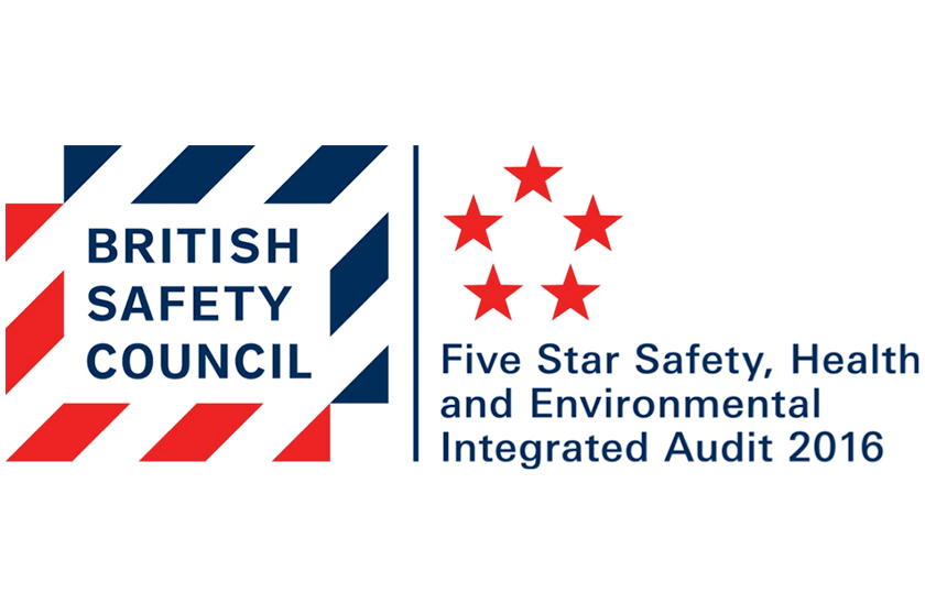 Visit the British Safety Council website.