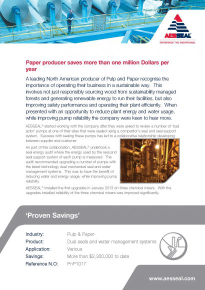 Case Study front Cover