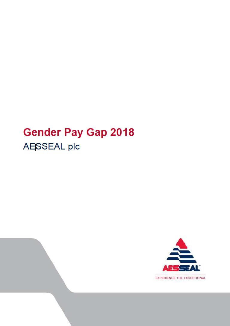 Gender Pap Gap Cover