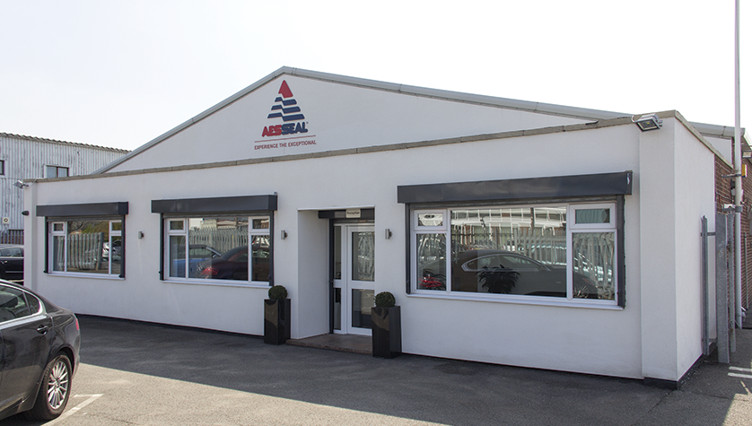 Component Seals Division & International Seal Repair Centre