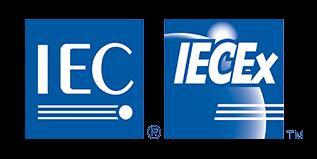 IEC-IECEx Certified