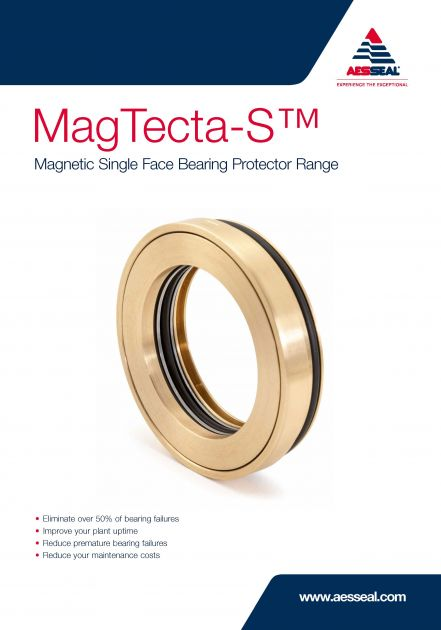 Download the New Magtecta-S Brochure