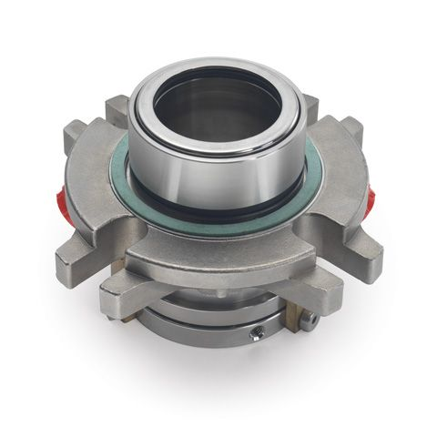 CDP - Double Mechanical Seal