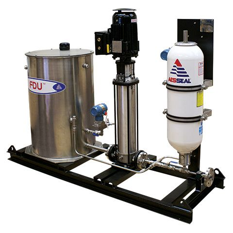 Fluid Distribution Unit