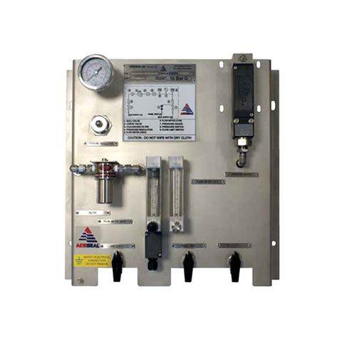 Gas Panel - Intrinsically Safe