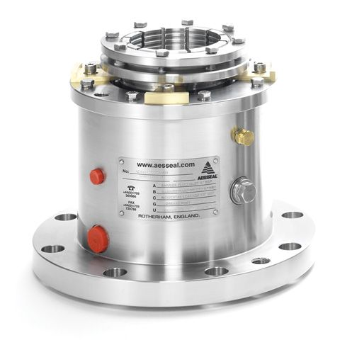 Modular Mixer Seal Range