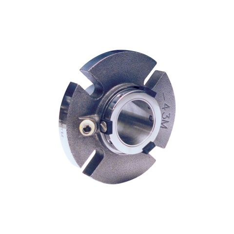 Exotic Alloy Seal Range for Chemical Industry