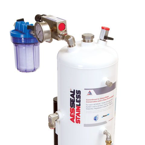 SWFF-TF Water Management System