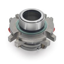 CDP and CDPN Double Mechanical Seal for General Applications, C&B Equipment, INC.