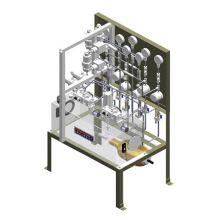 Compact 107 Innovative PUMPPAC Barrier Fluid API System, C&B Equipment, INC.