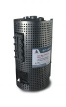 Heat Guard Protection Against Burns From Hot Systems, C&B Equipment, INC.