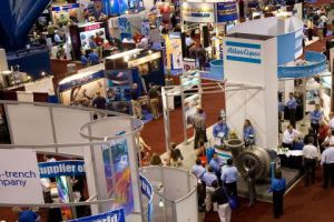 Pump and Turbo Symposia Exhibition